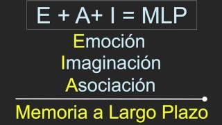 El arte de activar tu memoria | Pablo Lomelí | TEDxAzcapotzalco