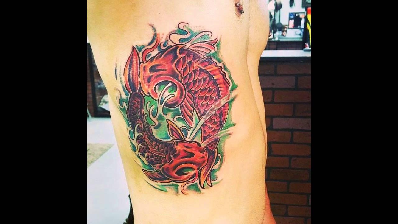 25 Georgeus Pisces Tattoo Designs And Ideas