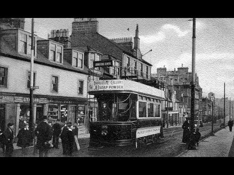 Old Photographs Johnstone Renfrewshire Scotland