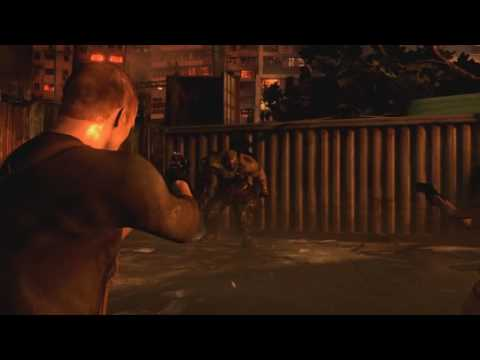 Resident Evil 6 3 Gameplay Videos Screenshots Find Your