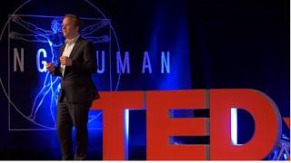 Flow: the real driver of autonomy & cooperation in organisations   Bart Vanderhaegen   TEDxULB