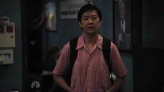 Community: Chang's Bad Puns