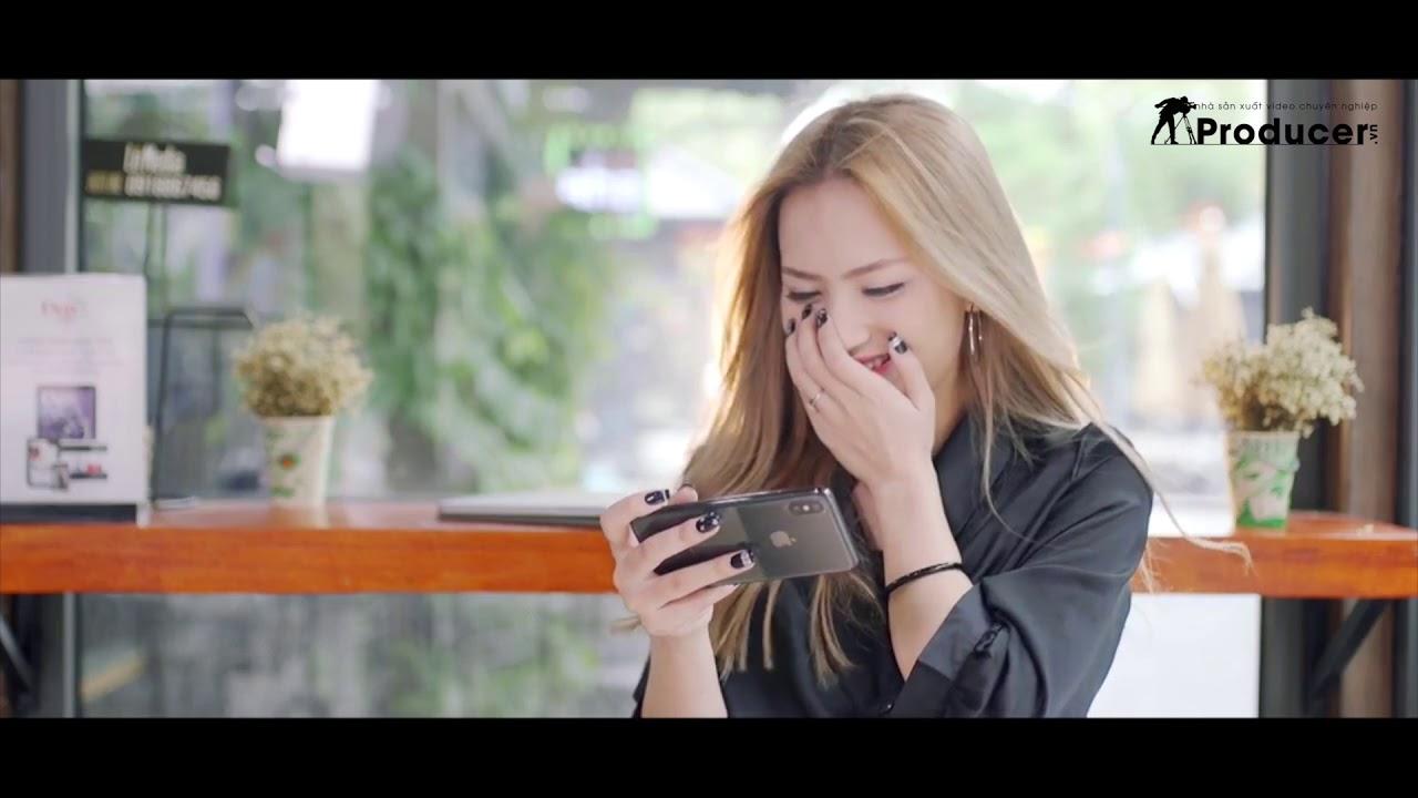 Quay video viral Miss võ lâm truyền kỳ Mobile