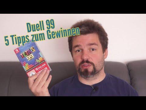 Tetris 99 Duell - die 5 besten Tipps mit denen auch du gewinnst