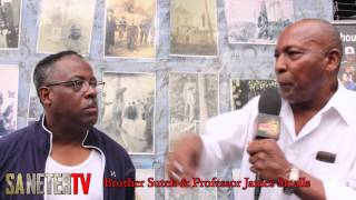 Prof  James Smalls Speaks On The Hebrew Israelites & Much More