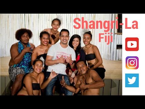 Shangri La's Fijian Resort | Spa | Coral Coast | Fiji. ( My Fiji Holiday )