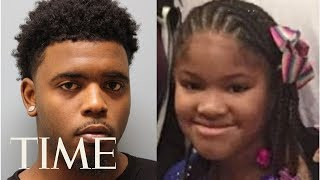 Houston Man Arrested And Charged With Murder Of 7-Year Old Girl | TIME