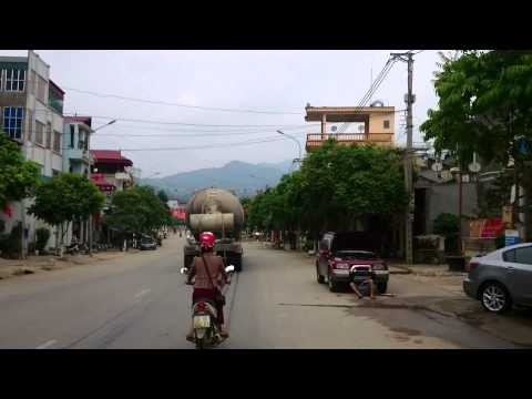 Thị trấn Thuận Châu