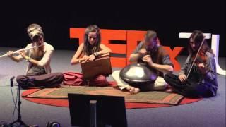 Opus Epicus   Mandara   TEDxTUM