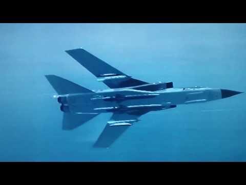 Panavia Tornado GR.4 - Operation Hellbound