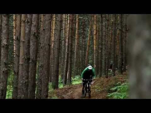 The SHAC - MTB Riding In the Pirin Mountains - Discover the Undiscovered.