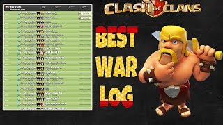 clash of clans |how to win every clan war | with proof 2017