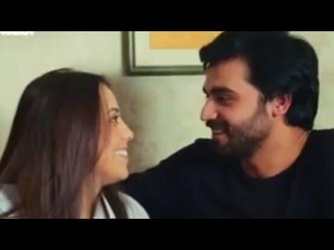 İmtahan Banu Tural maraqli video😍😍😘(288 serialdan bir parça)