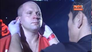 Федор Емельяненко vs Джайдип Сингх полный бой  Fedor Emelianenko vs Jaideep Singhfull fight