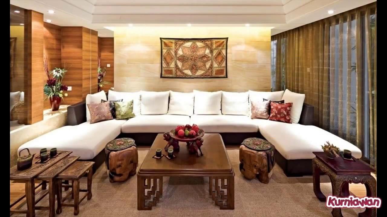 Oriental Living Room Ideas Youtube