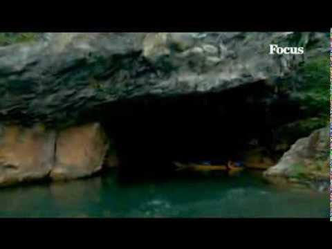 Guerra del Vietnam I Tunnel dei Vietcong