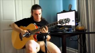 Ebon Coast - Andy McKee [Cover]