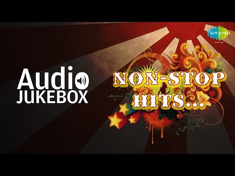 Non Stop Hit Songs | Popular Old Hindi Songs Collection | Audio Jukebox