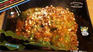 73 - Gnocchi gnudi al ragù..dalla fame un ne poi più!(primo piatto tipico toscano buono e nutriente)