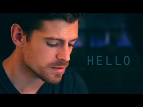Adele - Hello (cover By TJ Smith)