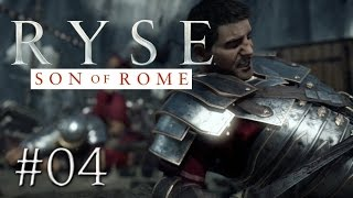 RYSE: Son of Rome #04: Marius am Boden? [Gameplay][German][PC]