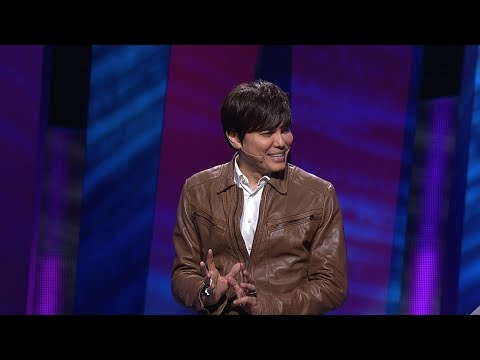 Joseph Prince - Unlock God's Power In Your Life—Ask And You Shall Receive - 21 Jan 18