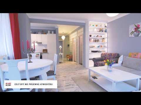 POZRITE si KRÁSNY, ŠTÝLOVO ZARIADENÝ 3-izbový byt s PARKINGOM a PIVNICOU v NOVOSTAVBE