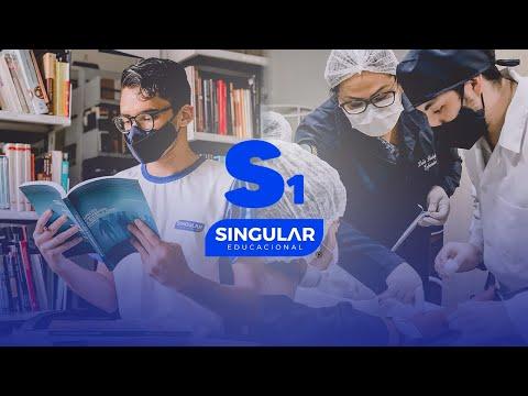 3º Edição do S1 - Jornal institucional da Singular!