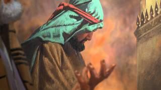 Kapitel 38: Der Pharisäer und der Zöllner