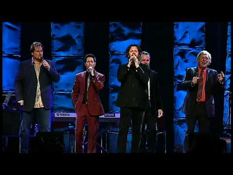 Gaither Vocal Band  live concert highlights from Orlando, Florida