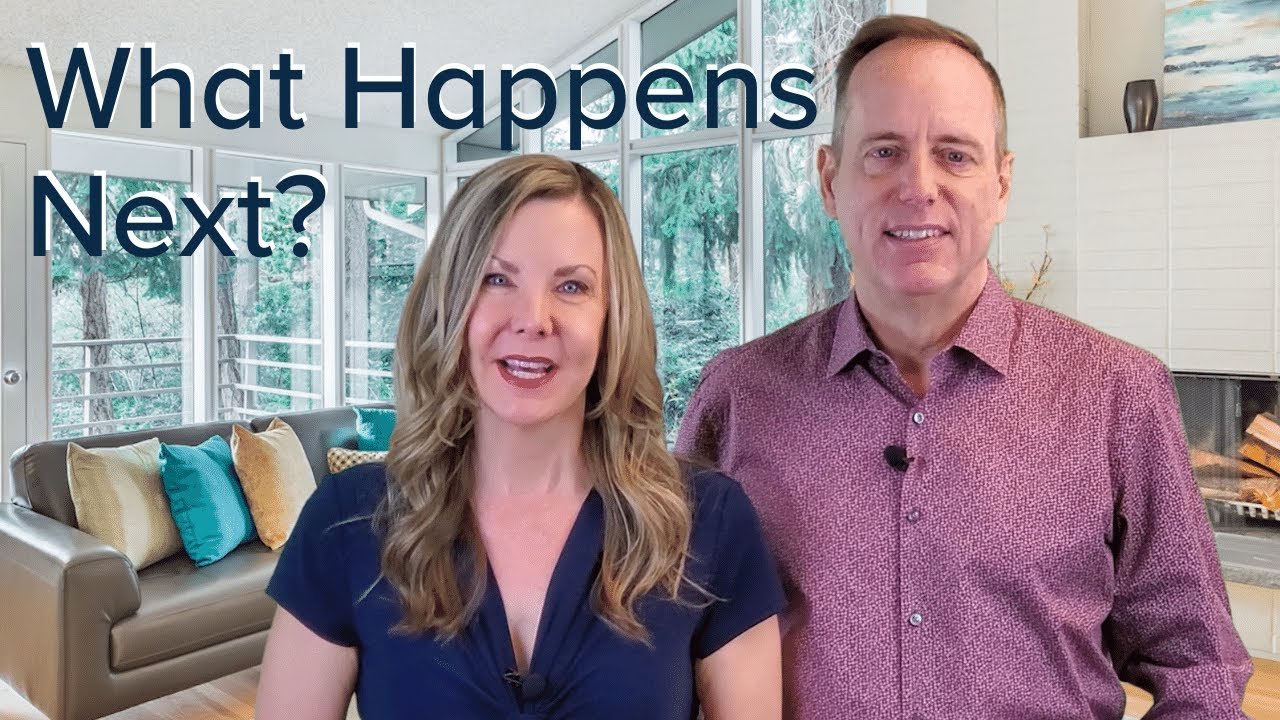 What Happens Next - What's Your Home Worth