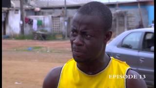 L'Équipe Côte d'Ivoire Saison 3 Bande Annonce: Épisode 13.