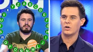 Christian Gálvez y Pasapalabra rumbo a tve con Orestes y Rafa Castaño ? Gran enfado en mediaset