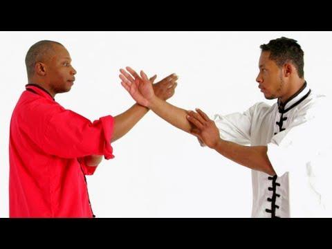 4 Fighting Tips | Shaolin Kung Fu