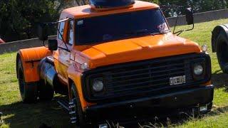 Camiones Argentinos #7