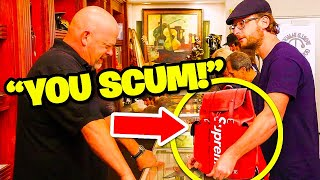 Troubling Secrets EVERYONE IGNORES About The Pawn Stars!