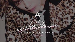 태민 (TAEMIN) - '괴도 (DANGER)' | Orchestral Cover