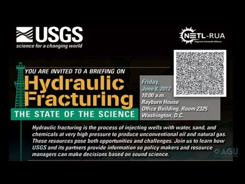 Hydraulic Fracturing -The State Of The Science