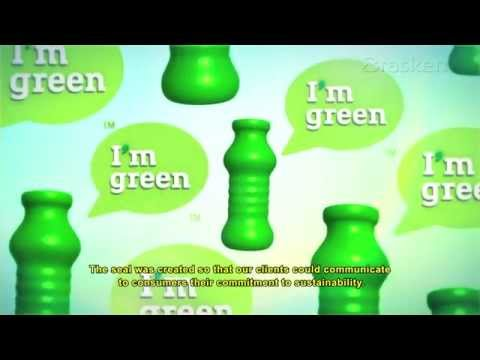 Braskem Green Polyethylene