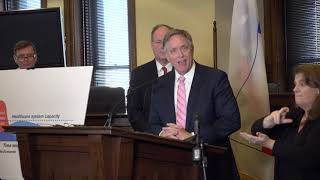 Denton County Press Conference 3-24-2020