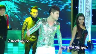 [Karaoke Beat Gốc] Say You Will - Lương Gia Huy