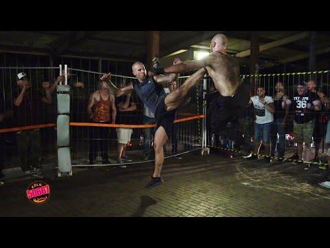 Köln 50667: Streetfight - Patrick kämpft für Chris