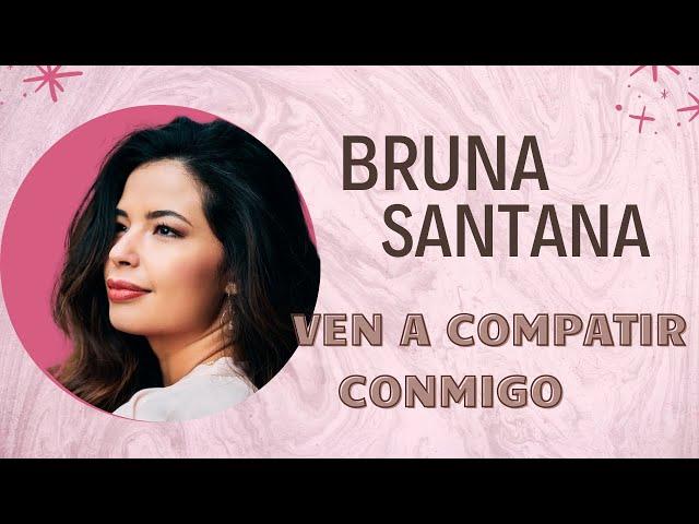 Bruna Santana & Inti Fusion & Söngfjelagið: Ven a compartir conmigo