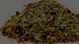 Как дома приготовить монастырский чай