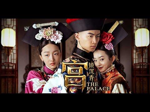 ตำนานรักวังต้องห้าม The Palace2013 ซับไทย