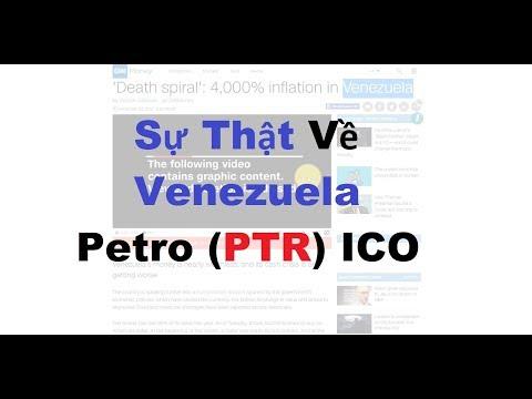 21/2 - Thị trường / Phí Bitcoin / Segwit / Venezuela Petro (PTR) ICO / Ripple / BTC 0 Yen?