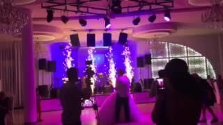 Танец жениха и невесты (Грузия)