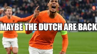 Download Video Germany 2-2 Netherland | UEFA Nations League Post Match Reaction Review MP3 3GP MP4
