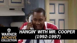 Hangin' With Mr. Cooper - Season 2, Episode One Clip