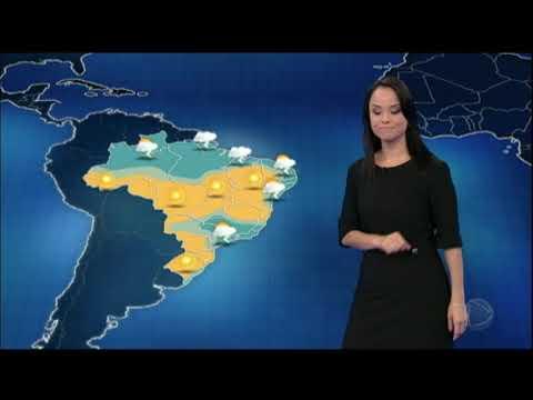 Frio aumenta na região Sul do Brasil nesta quarta (6)